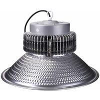 Campana LED 100W industrial luz blanca 6000K SMD