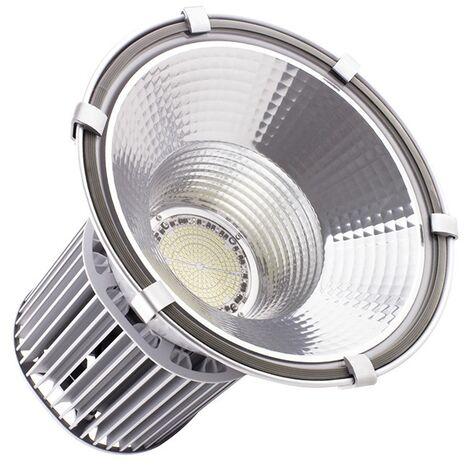 Campana LED High Efficiency 200W 135lm/W Extreme Resistance Blanco 5000K