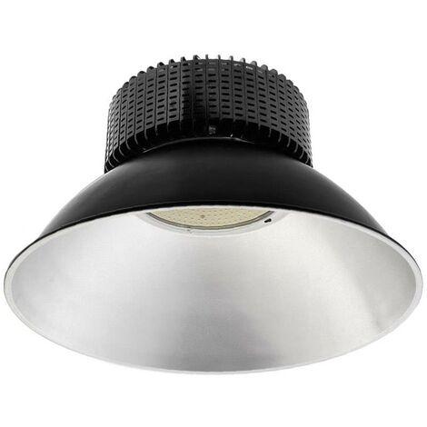 Campana LED industrial 250W, chipled OSRAM, IC Driverless