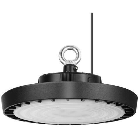 Campana LED Industrial UFO 100W 13000LM Chip Samsung