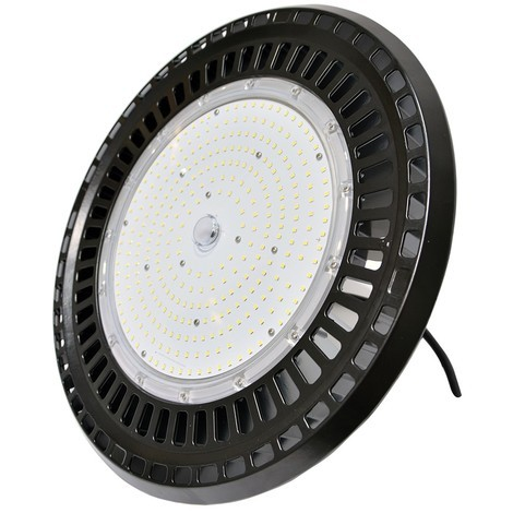 Campana LED industrial UFO 200W 26000LM Chip Samsung 5000K