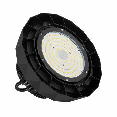 Campana LED UFO HBS SAMSUNG 150W 175lm/W LIFUD Regulable No Flicker DALI