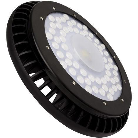 Campana LED UFO Solid 200W IP65