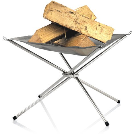 "CampFeuer fire pit ""Feuerpeter"" 