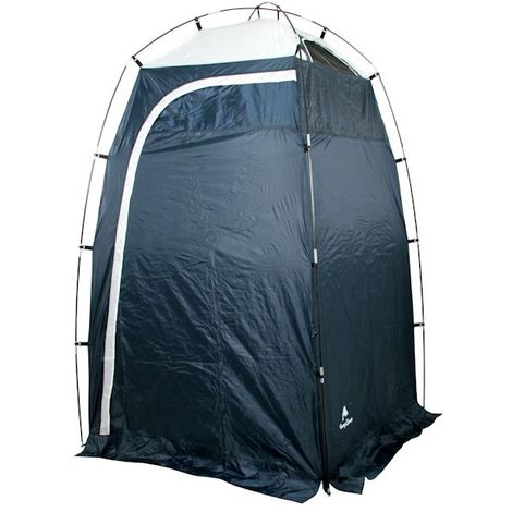 CampFeuer - shower tent, changing room tent, 210 x 130 x 130 cm