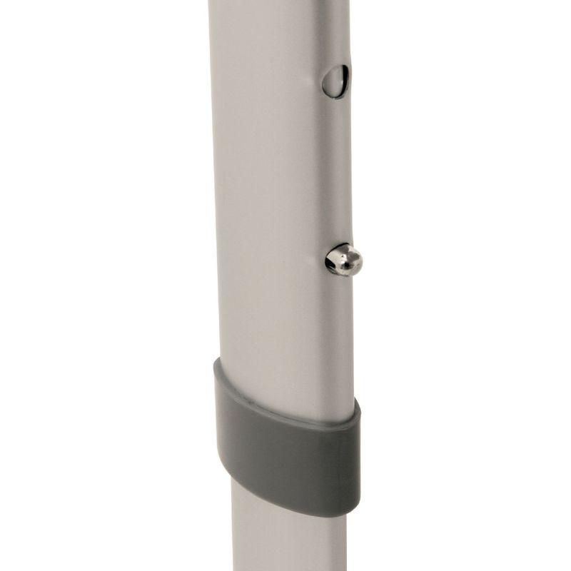 150/x 80/x 55//65//70/cm CampFeuer Table de Table Pliante Table de Camping Pliable en Aluminium env