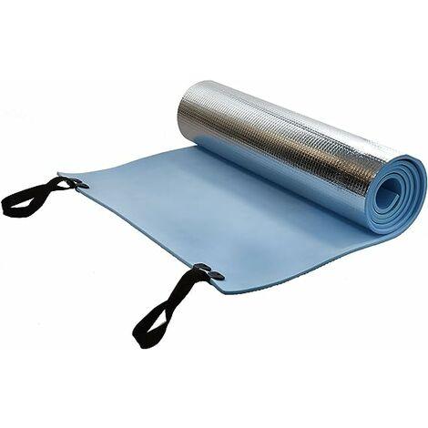 """main image of """"Camping Roll Mat Soft Yoga Mat Festival Sleeping Tent Lightweight Foam Mattress"""""""