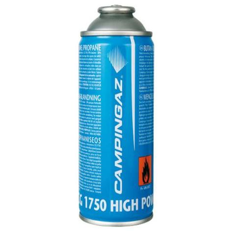 Campingaz 1750 Butane Propane Gas Cartridge