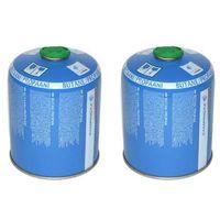 Campingaz 2 x bouteille de gaz rechange pour désherbeur thermique