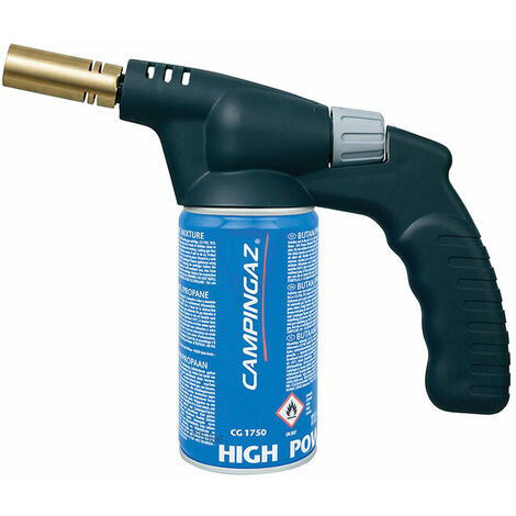 Campingaz 202974 TH 2000 Handy Blowlamp with Gas