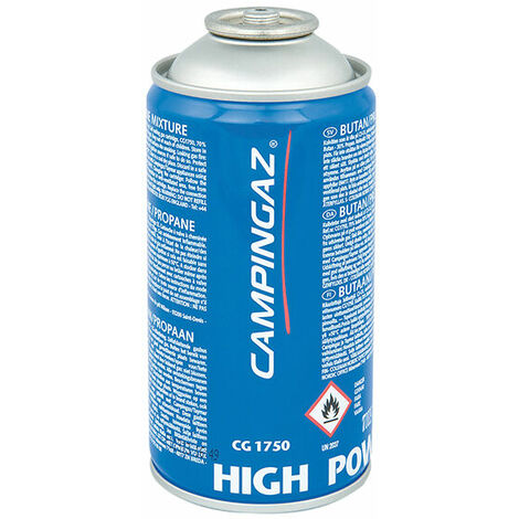 Campingaz 3000005015 1750 Butane Propane Gas Cartridge