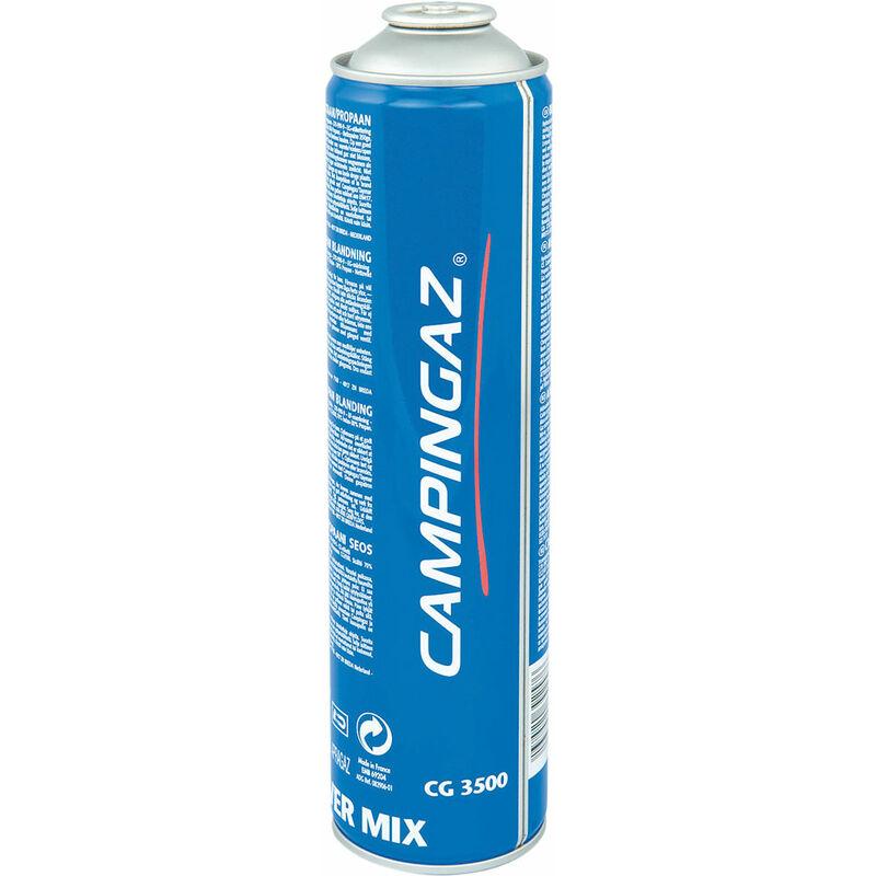 Image of Campingaz® 3000005830 CG3500 Butane/Propane Gas Cartridge 350g