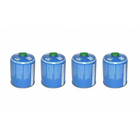 Campingaz 4 x bouteille de gaz rechange pour désherbeur thermique
