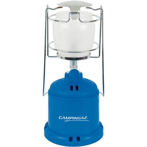 CAMPINGAZ Gaslampe 206 L inkl. 2 Kartuschen