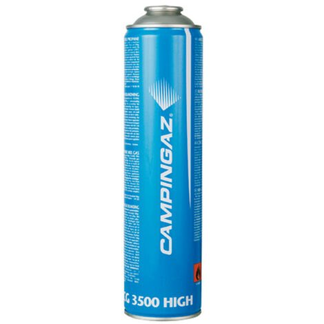Campingaz GAZ3500 3500 Butane Propane Gas Cartridge 350g