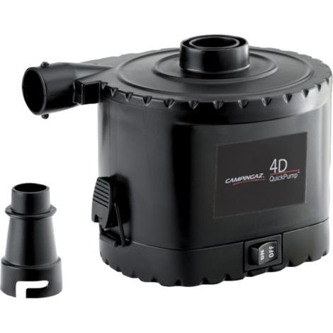 Campingaz Luftpumpe 4d Quickpump, schwarz