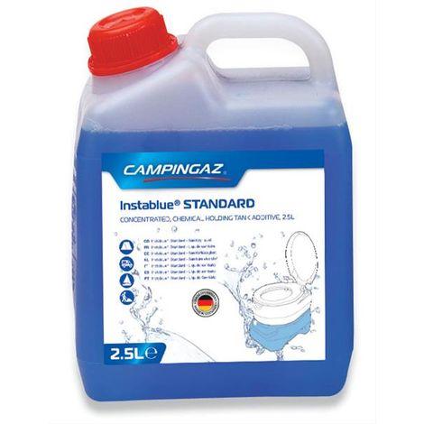Campingaz Sanitärzusatz Instablue Standard Camping Chemietoilette 2,5L