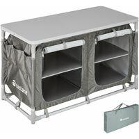 Campingküche 97x47,5x56,5cm