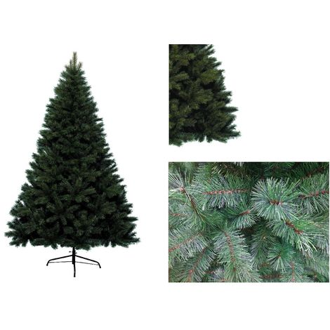 Artificial Christmas Tree.Canada Spruce Green Fir Artificial Christmas Xmas Tree 4 5 6 7 And 8 Foot