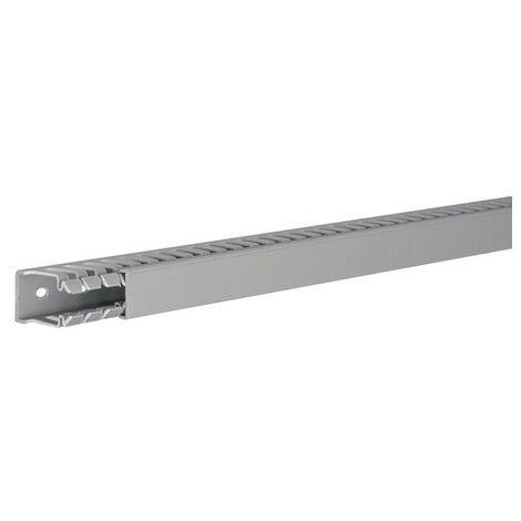 Canal de cableado de cuadros 2m 40x25mm BA740025