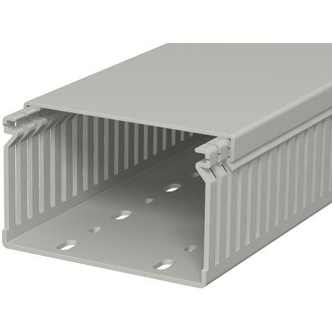 Canal de cuadro, 60x100x2000, PVC, gris pi OBO 6178037