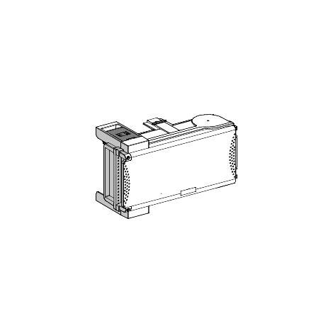 Canalis KSB - coffret de dérivation 50A pour fusible NF 14x51 - 3L+N+PE - KSB50SF4
