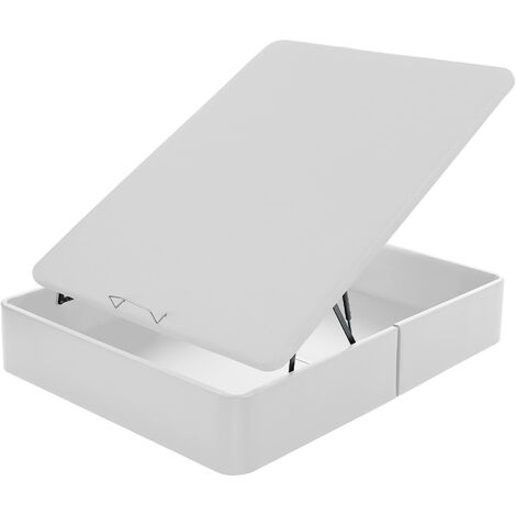 Canapé Abatible Flex Polipiel /Tapa 3D Blanco