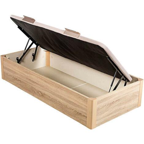 Canapé abatible Pikolin lateral tapa embutida altura 30 cm