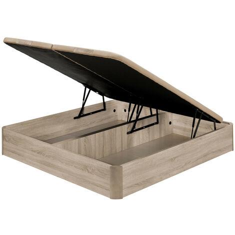 Canapé Abatible Wood Gran capacidad Cambrian