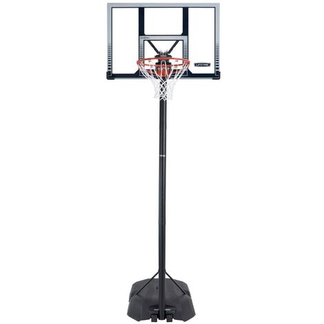 "main image of ""Canasta baloncesto ultrarresistente LIFETIME altura regulable 244/305 cm uv100"""