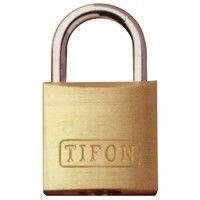 Candado Laton Economico - TIFON - TF60 - 60 MM