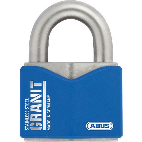 Candado Seguridad Granit 55 MM - ABUS - 37/55 SZP B