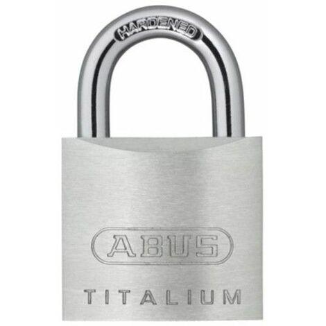 Candado titalium 54 - varias tallas disponibles