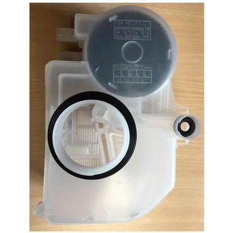 Candy 41026897 Water softener dishwasher