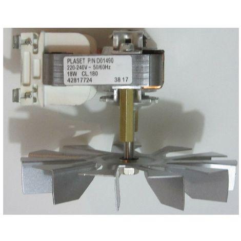 Candy 42817724 Motor Fan oven