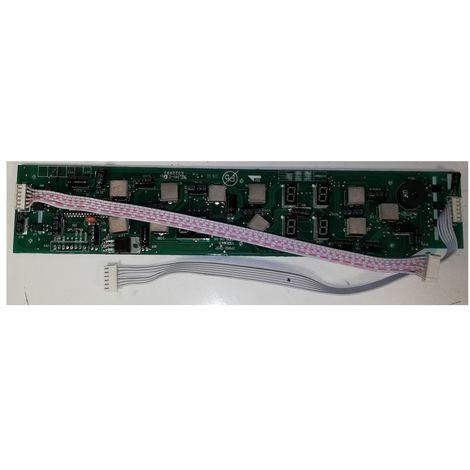 Candy 49017181 keyboard module hob