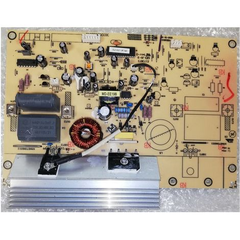 Candy 49019538 Power Module Cooking Plate