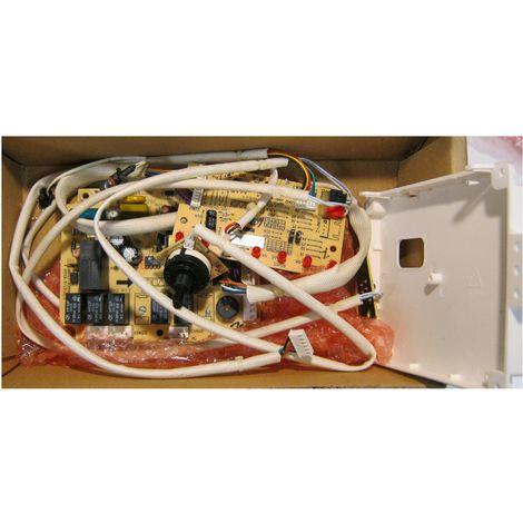 Candy 49020617 electronic module dishwasher