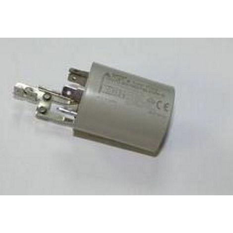 Candy Hoover Entstörfilter 41038124 Kondensator für Waschmaschine 91200098