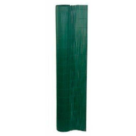 Canisse plastic eco vert sf 1x3m ref.360100