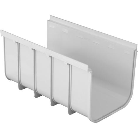 Caniveau PVC série 300 HAUT 300x265x500mm