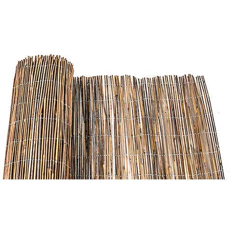 cañizo bambu entero