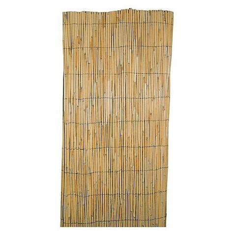 Ca�izo Tipo Bambu Pelado Rollo  2x5