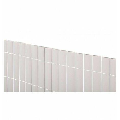 CAÑIZO DE PVC BLANCO DOBLE CARA 1350 GRAMOS 1 ,5 X 3 METROS MODELO 2021
