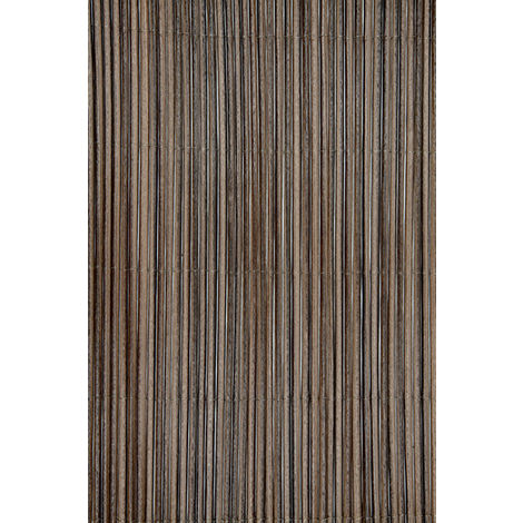 CAÑIZO OCULTA.FENCY WICK 1,50X3M MARRON - 463668