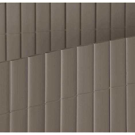 Cañizo plástico de doble cara catral - varias tallas disponibles