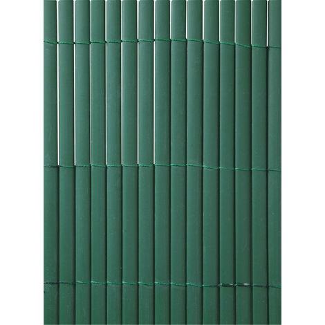 CAÑIZO PVC DOBLE VERDE - NORTENE - 1,5X3 M - 2012172..