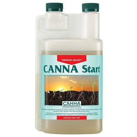 Canna - Start 500ml - Engrais starter pour jeunes plantes
