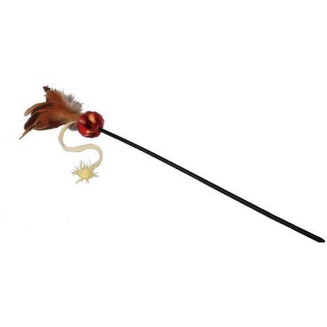 Canne à Pêche Plume - 44cm