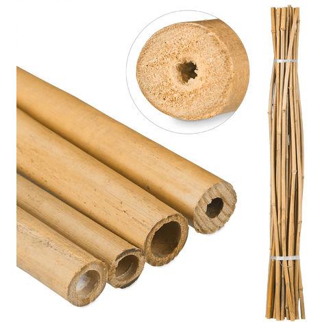Canne di bambù per copertura gazebo